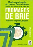 "Exposition ""Fromages de Brie"", Sigmacom"